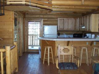 Sawing Logs Cozy Cabins Condo #4