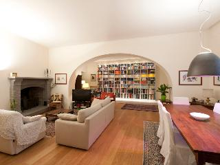 Elegant appartment in the  centre of Siena