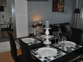 Lisbon, apartment in the trendy area of the city