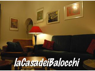 Apartment Palermo Historic Center