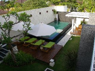 Villa Merah Muda  Seminyak; a home for perfect holidays