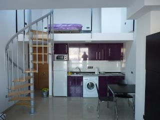 New apartment in Seville