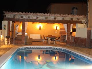 Privat Villa with pool