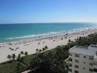 Miami South Beach, Lincoln Rd Ocean View Studio !