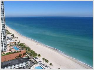 1BR Direct Ocean front Beach resort , Ocean Point