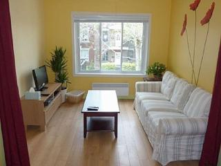MONTREAL: Beautiful apartment fully furnished