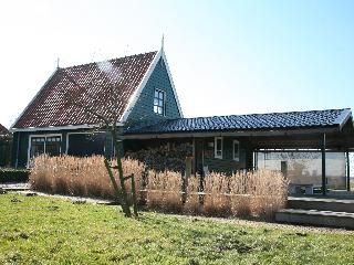 Skaap bed and breakfast Amsterdam Waterland
