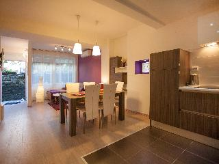 Apartment Kata 4* in center of Zagreb with free parking
