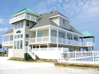 **Awesome Sandbridge Oceanfront w/ Pool & Elevator