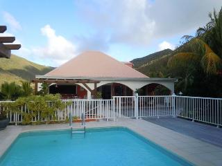 Beautiful Villa in the heart of Marigot