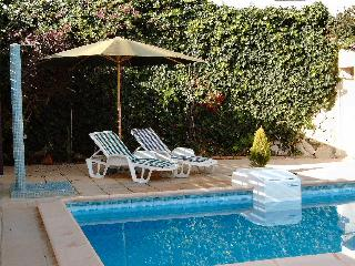 Vacation rental in Moraira with privat pool