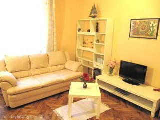 Apartment Sarema Zagreb Center