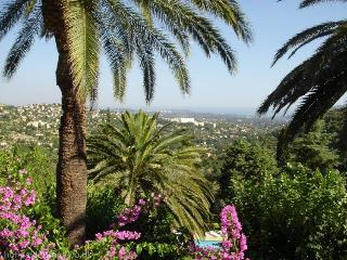 (06.758)Holiday home at Grasse