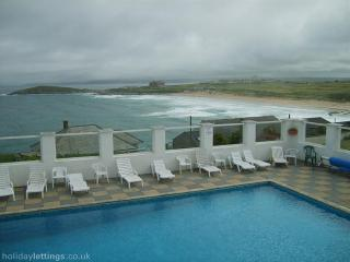 NEWQUAY BEACH HOUSE - FISTRAL