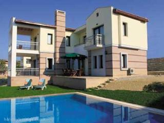 Cam Tepe Villa & Private Pool