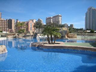 La Cala Residencial.Benidorm