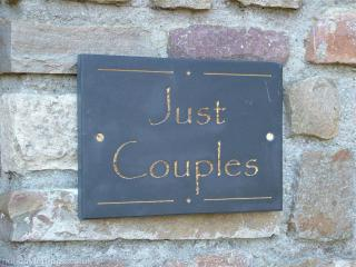 'Just Couples'