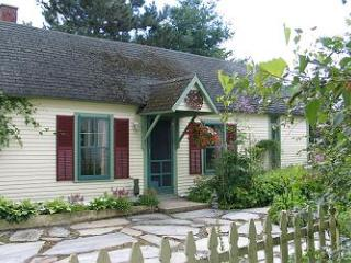 Franconia Storybook Cottage