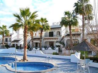 Villamartin Holiday Villa