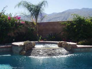 Palm Springs Retreat