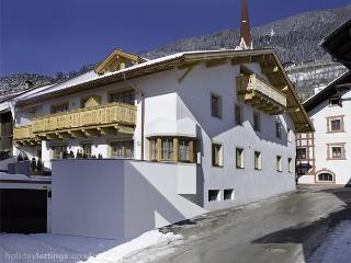 AlpinLodge Oetz