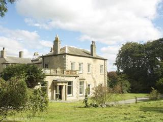 Middleham House