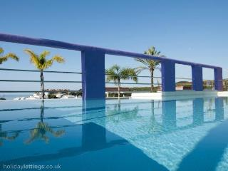 Luxury Penthouse in Estepona