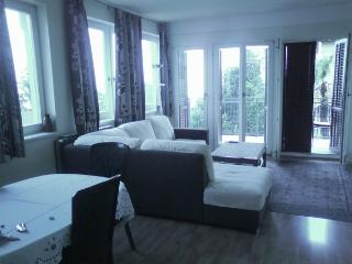 2 bedroom apartment for 6 persons in Opatija