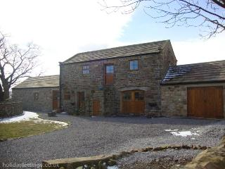 Old Hall Byre