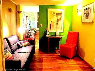 Great colorful Mezzanine i