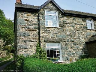 Pant Einion Holiday Cottage