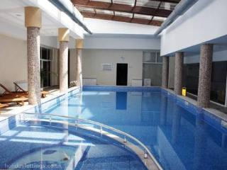 Predela ,high end, indoor pool
