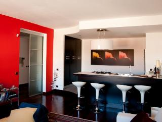 Art home - Luxury flat in the center of Palermo