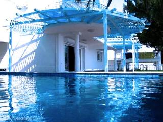 6 Bed Seafrnt Villa w/Pvt Pool