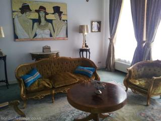 The Noordeinde Royal Suite