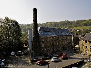 CROFT MILL