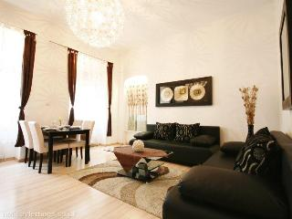 Vienna CityApartments-Luxury 1