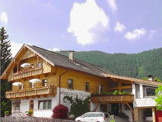 Apartments Buchauer Tirol