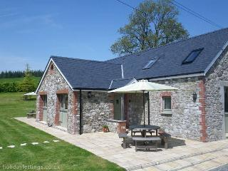 Golden Grove Cottages - Barcud
