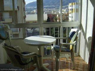 Studio apartment  Benalmadena