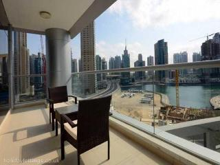 Skyview - 2 BD - Dubai Marina