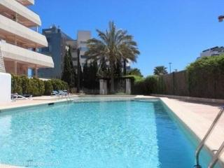 Luxury apartment near Pacha
