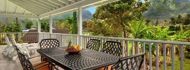 Hale O`Kale – Kauai Vacation Rental