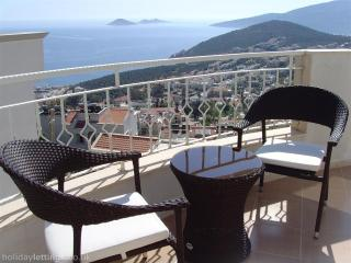 Apartment in Kalkan, Turkey