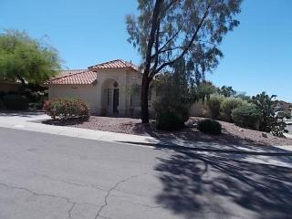 Furnished Home No Scottsdale