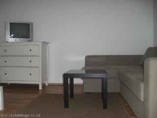 Holiday rental in Vienna