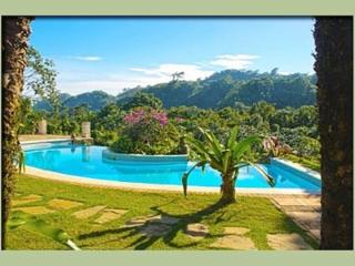 200 Acre Hacienda w/ Panoramic Ocean &amp; Jungle View