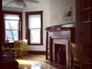 Harvard-Central-MIT gorgeous 1Br