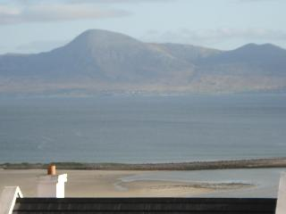 Super View,Clew Bay, Mulranny, Co. Mayo West Coast