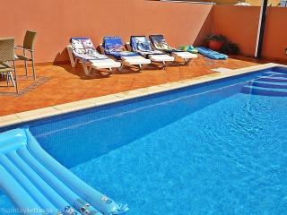 Apartment Caleta